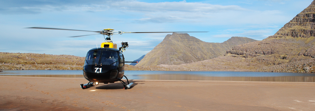 International Helicopter Solutions Pilot Training