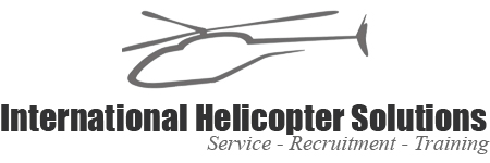 International Helicopter Solutions logo