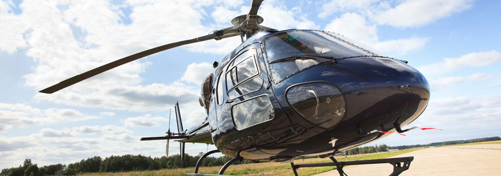 International Helicopter Solutions - ready
